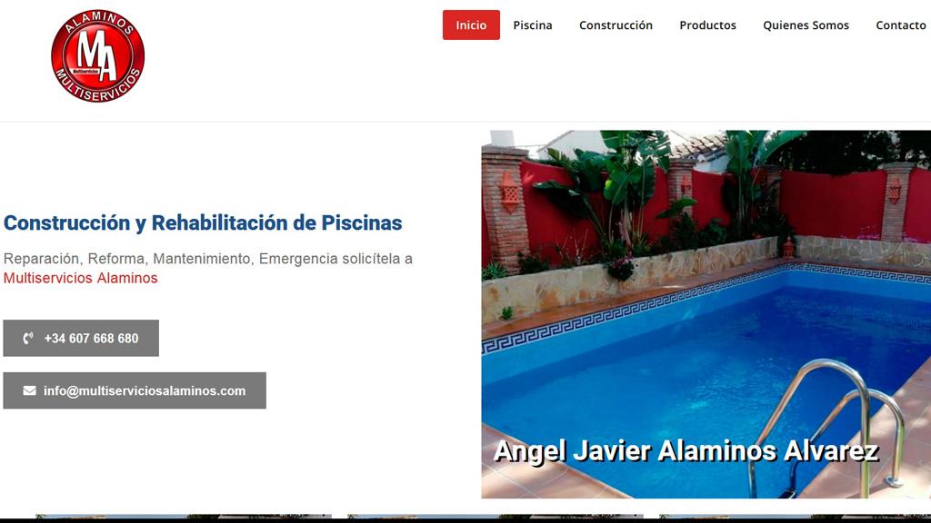 MULTISERVICIOS ALAMINOS 1024X576